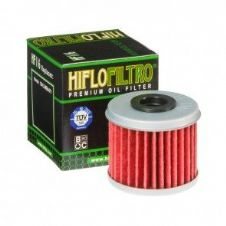 Oil & Fuel Filters